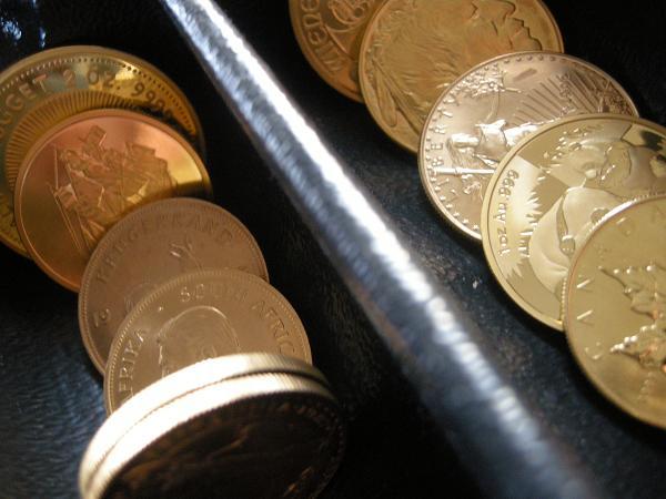 Wo Kann Man Goldbarren Kaufen