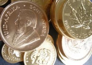 Ist Ein Maple Leaf Mehr Wert Als Ein Krügerrand Goldreporter